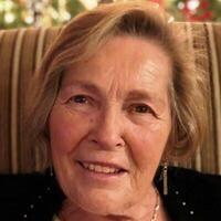 Elsie  Gurela nee White  June 15 1945  October 28 2020 avis de deces  NecroCanada