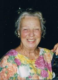 Joy Ann Carmichael  July 26 1936  October 30 2020 avis de deces  NecroCanada
