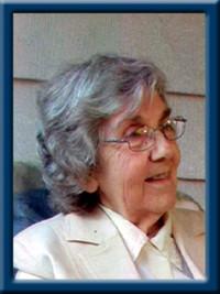Judge; Miriam Lavonne  2020 avis de deces  NecroCanada