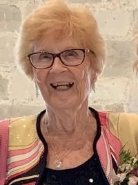 Patricia Anne Adair Francis  April 8 1934  October 30 2020 (age 86) avis de deces  NecroCanada