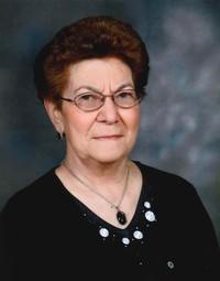 Rose Amanda Zimmerman Gray  August 22 1931  November 1 2020 (age 89) avis de deces  NecroCanada