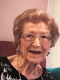 Catherine Matz Nestibo  May 8 1923  November 2 2020 (age 97) avis de deces  NecroCanada