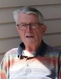 Donald Alan Weston Patterson  2020 avis de deces  NecroCanada