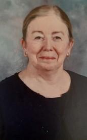 Eileen Elizabeth Burns  2020 avis de deces  NecroCanada
