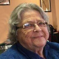 Mabel Dorothy Buckley  September 06 1933  November 04 2020 avis de deces  NecroCanada