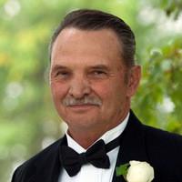 Winston Bellinger  October 31 2020 avis de deces  NecroCanada