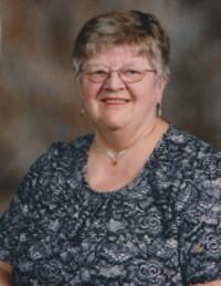 Dorothy May Waldo  2020 avis de deces  NecroCanada