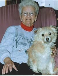 Joann Phyllis Hagen Hardy  January 12 1930  October 31 2020 (age 90) avis de deces  NecroCanada