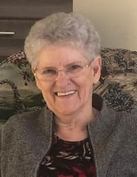Paula Lacasse  February 24 1935  November 4 2020 (age 85) avis de deces  NecroCanada
