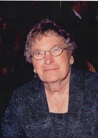 Phyllis I Munson  October 31st 2020 avis de deces  NecroCanada