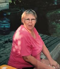 Delma Rose Lariviere  Wednesday November 4th 2020 avis de deces  NecroCanada