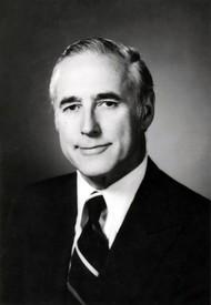 Donald Lambie  27 octobre 1921