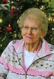 Ilda Arlene Cooke  19282020 avis de deces  NecroCanada