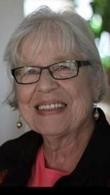 Lorraine Alberta Suzy Harvey  4 août 1940