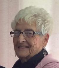 Corolyn Louise Lawlor Peters  Friday November 6th 2020 avis de deces  NecroCanada