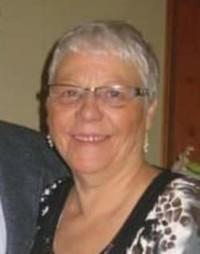 Judith Ann Milley  19462020 avis de deces  NecroCanada