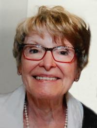Mme Yvette St-Denis Laframboise  2020 avis de deces  NecroCanada