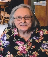 Beverly Ann Sabean  October 01 1942  November 05 2020 avis de deces  NecroCanada