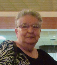 Margaret Veronica MacNeil Fougere  Saturday November 7th 2020 avis de deces  NecroCanada