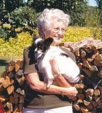 Thelma Gertrude Peck  February 18 1942  November 07 2020 avis de deces  NecroCanada