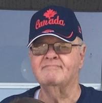 Cecil John Johnson  2020 avis de deces  NecroCanada