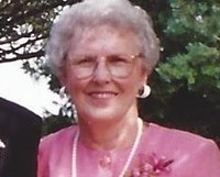 Irene Tombs  Nov 8 2020 avis de deces  NecroCanada