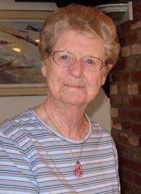 Maud Brosius  May 2 1923  November 6 2020 (age 97) avis de deces  NecroCanada