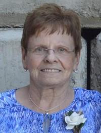 Nicole Roussel  19452020 avis de deces  NecroCanada