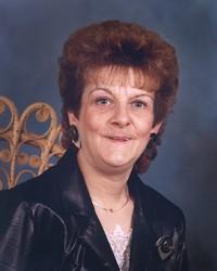 Doris Bellegarde 1948- avis de deces  NecroCanada