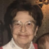 Dorothy Marion Sherrer  1924  2020 avis de deces  NecroCanada