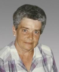 Jacqueline Blais Roy  19362020 avis de deces  NecroCanada