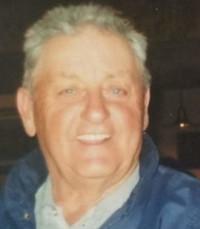 John Joseph Bud Anson  Friday November 6th 2020 avis de deces  NecroCanada