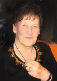 Viola Vi Elizabeth Ferris Painter  November 3 1927  November 8 2020 (age 93) avis de deces  NecroCanada
