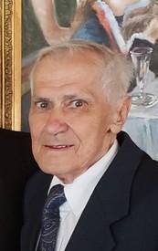 Claude Bisson  2020 avis de deces  NecroCanada
