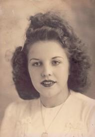 Gertrude Alma McCain  December 27 1927  November 9 2020 (age 92) avis de deces  NecroCanada