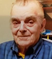 John Harvey Jack Jennings  Monday November 9th 2020 avis de deces  NecroCanada
