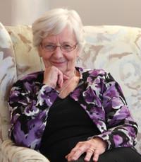 Mary Louise Pauls Enns  Monday October 26th 2020 avis de deces  NecroCanada