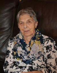 Nettie Clarke-Kanarski  November 8 2020 avis de deces  NecroCanada