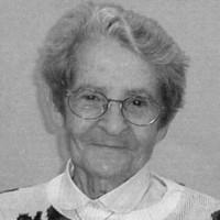 Vera Ekman  April 26 1926  November 05 2020 avis de deces  NecroCanada