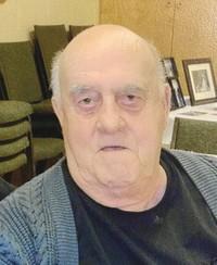 Arthur Clayton Rhiness  2020 avis de deces  NecroCanada