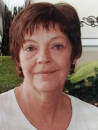 Mme Gaetane Perrier Bigras  2020 avis de deces  NecroCanada