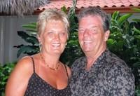 Susan Marie and Stanley Wayne Lockyer  November 11 2020 avis de deces  NecroCanada