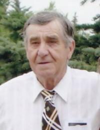 Alvin George Erickson  2020 avis de deces  NecroCanada