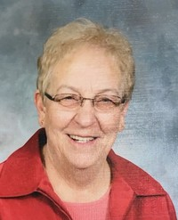 Elaine Doris nee Hobman Nadiger  January 29 1944  November 9 2020 (age 76) avis de deces  NecroCanada