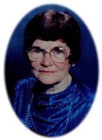 Emily ELSIE Margaret Dougherty Stairs  19172020 avis de deces  NecroCanada