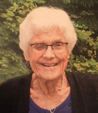 Marjorie Anne Stewart Ortner  January 3 1929  November 10 2020 (age 91) avis de deces  NecroCanada
