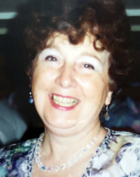 Marlene Jean Erickson Desjardins  April 29 1935  November 3 2020 (age 85) avis de deces  NecroCanada