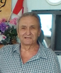 Roy Paul Suchow  January 5 1942  November 3 2020 (age 78) avis de deces  NecroCanada