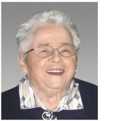 Therese Dore  2020 avis de deces  NecroCanada