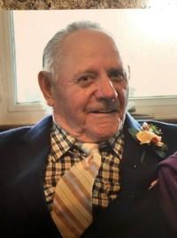 Vincent Gyorfi  August 22 1927  November 9 2020 (age 93) avis de deces  NecroCanada